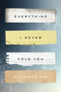 everything i never told you ng top best 2014 book long enough