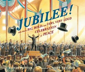 jubilee potter kids gift best biography book long enough