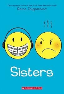sisters talgemeier best kids top five 2014 chapter book long enough