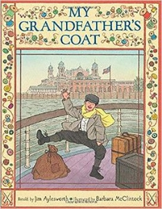 my grandfathers coat top ten best books 2014 kids book long enough