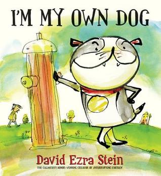 im my own dog kids top ten best 2014 picture book long enough