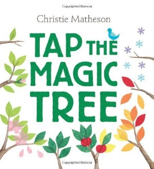tap magic tree toddler preschool two three year old book long enough