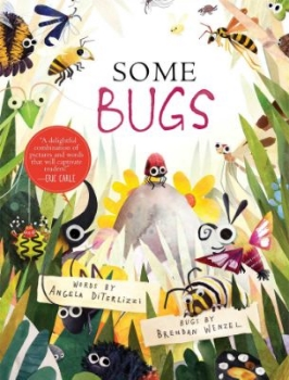 some bugs toddler preschool two three year old book long enough