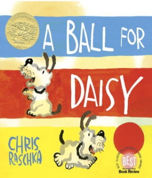 ball for daisy toddler preschool two three year old book long enough