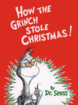 how the grinch stole christmas must-read family kids holiday book long enough