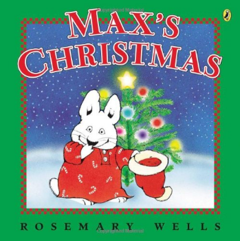 max's christmas family kids holiday book long enough