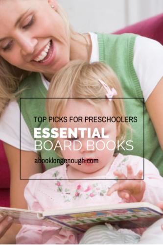 best top kids toddlers preschool board book long enough