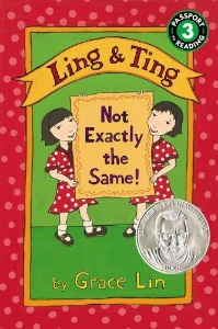 ling ting grace lin new multicultural kids picture book long enough