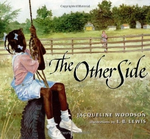 other side everyday civil rights heroes kids book long enough