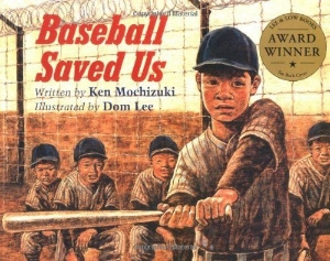 baseball saved us everyday civil rights heroes kids book long enough