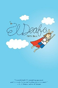 el deafo hearing impaired deaf kids chapter book long enough disability other-abled