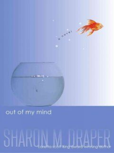 out of my mind cerebral palsy other-abled disabilities kids chapter book long enough