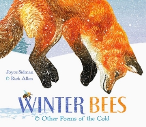 new winter bees picture book long enough