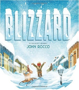 blizzard new winter picture book long enough kids