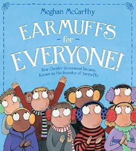 earmuffs for everyone new picture winter kids book long enough