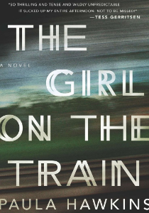 girl on the train adult reads winter 2015 book long enough