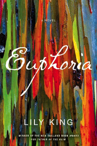 euphoria lily king new adult winter book long enough 2015