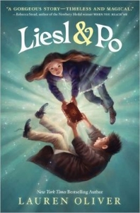 liesl and po chapter books for kids who love frozen movie book long enough
