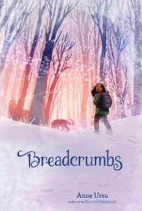 breadcrumbs chapter books kids who love frozen movie book long enough