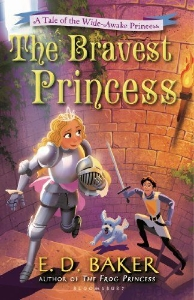 bravest princess chapter books for kids who love frozen movie book long enough