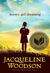 brown girl dreaming 2015 award winners kids book long enough