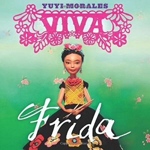 viva frida 2015 award winners kids book long enough
