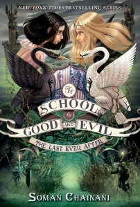 school of good and evil last ever after what to read after harry potter new kids fantasy chapter books 2014 2015 a book long enough