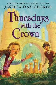 thursdays with the crown what to read after harry potter new kids fantasy chapter books 2014 2015 a book long enough