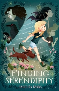 finding serendipity  what to read after harry potter new kids fantasy chapter books 2014 2015 a book long enough