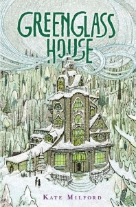 greenglass house  what to read after harry potter new kids fantasy chapter books 2014 2015 a book long enough