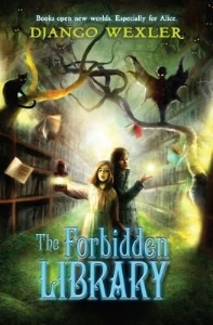 forbidden library  what to read after harry potter new kids fantasy chapter books 2014 2015 a book long enough
