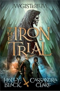 iron trial  what to read after harry potter new kids fantasy chapter books 2014 2015 a book long enough