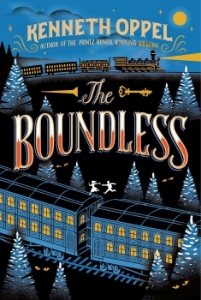 the boundless  what to read after harry potter new kids fantasy chapter books 2014 2015 a book long enough