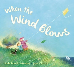 when the wind blows kids picture books new spring bunnies easter eggs chicks ducklings a book long enough