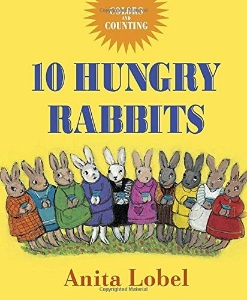 10 hungry rabbit kids picture books new spring bunnies easter eggs chicks ducklings a book long enough