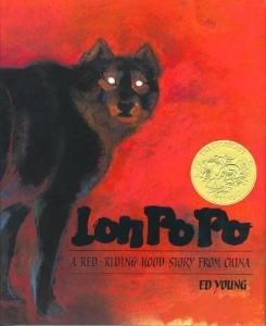 lo po po kids books chinese new year chinafolktales folklore a book long enough