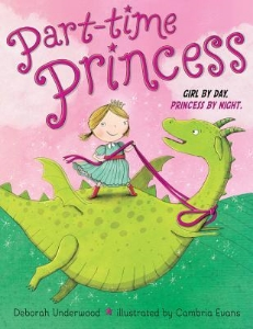 part time princesskids fairy tales folklore clever strong girls a book long enough