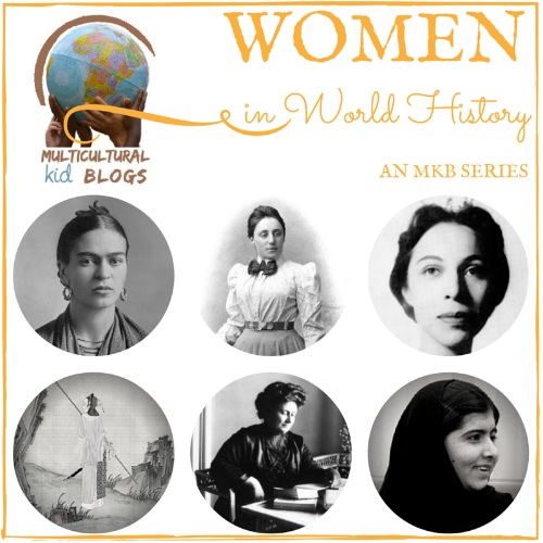 women's history month multicultural kid blogs a book long enough