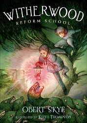 witherwood reform school new tween chapter books preteen 2015 a book long enough