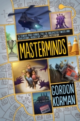 masterminds new 2015 tween chapter books preteen a book long enough