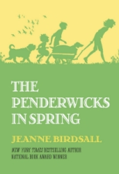 penderwicks in spring new 2015 tween chapter books preteen a book long enough