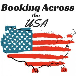 booking across the USA a book long enough