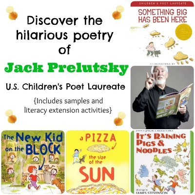 jack prelutsky a book long enough