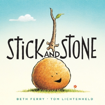 spring 2015 new kids picture books stick and stone