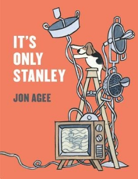 spring 2015 new kids picture books a book long enough its only stanley