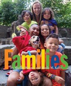 families a book long enough