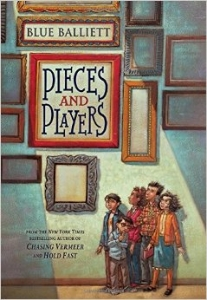 pieces and players 2015 tween preteen chapter books kids a book long enough