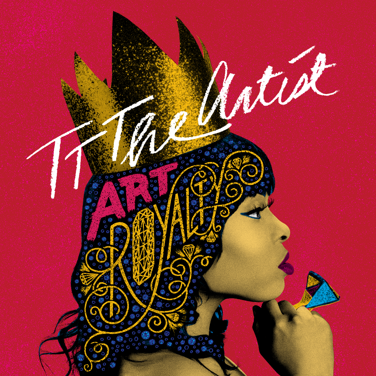 Art Royalty Cover(TT The Artist).png