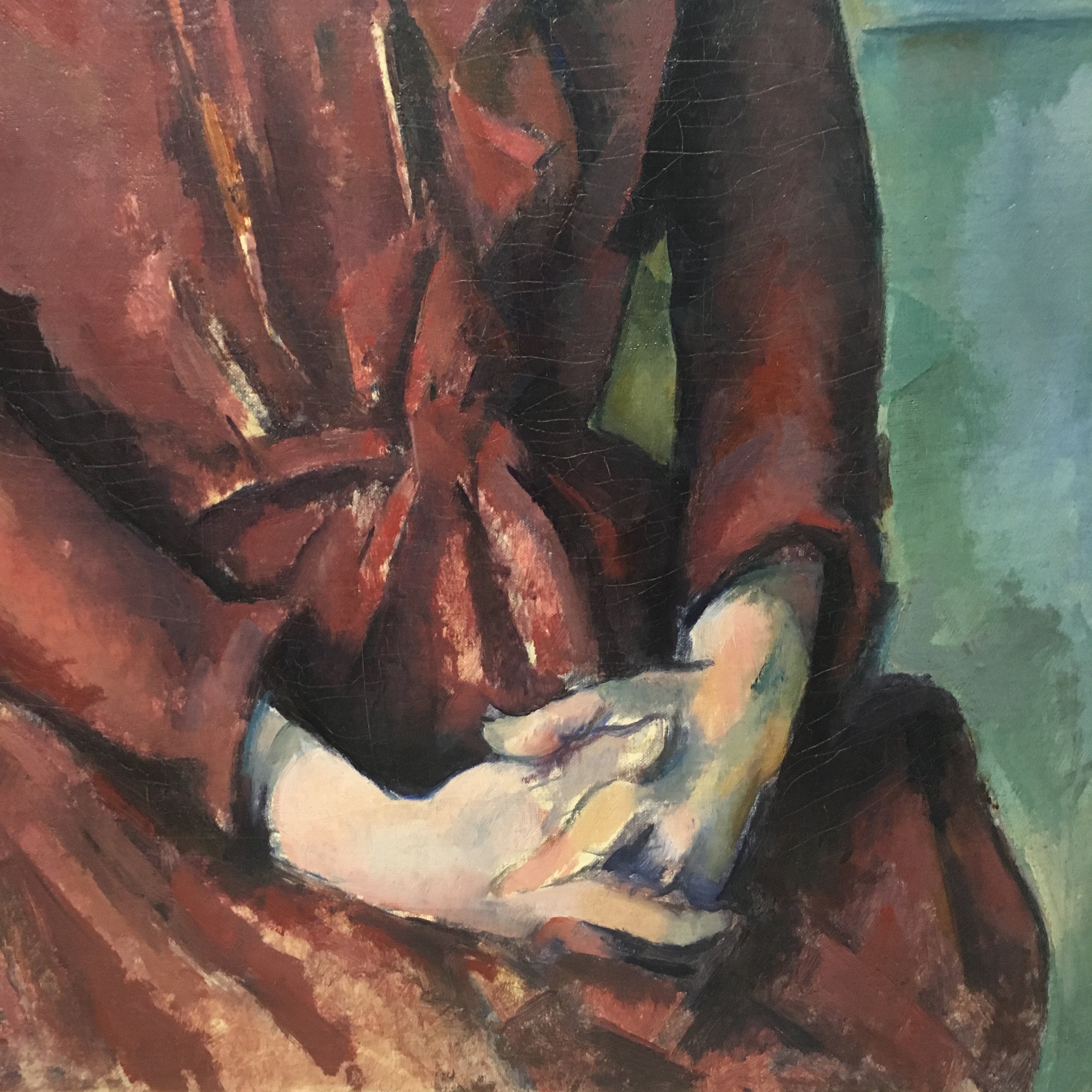 Cezanne_MadameCRedDress_hands2.JPG
