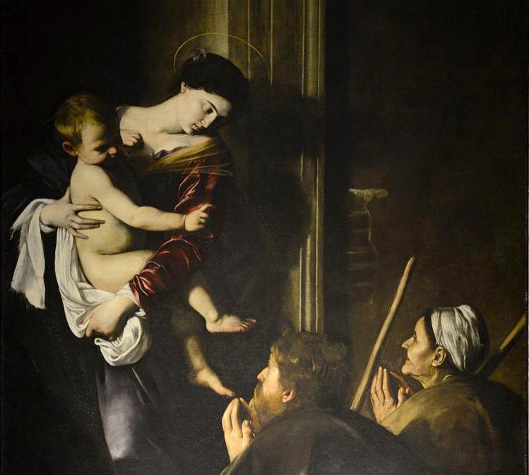Caravaggiomadonna-of-loreto.jpg!HD.jpg
